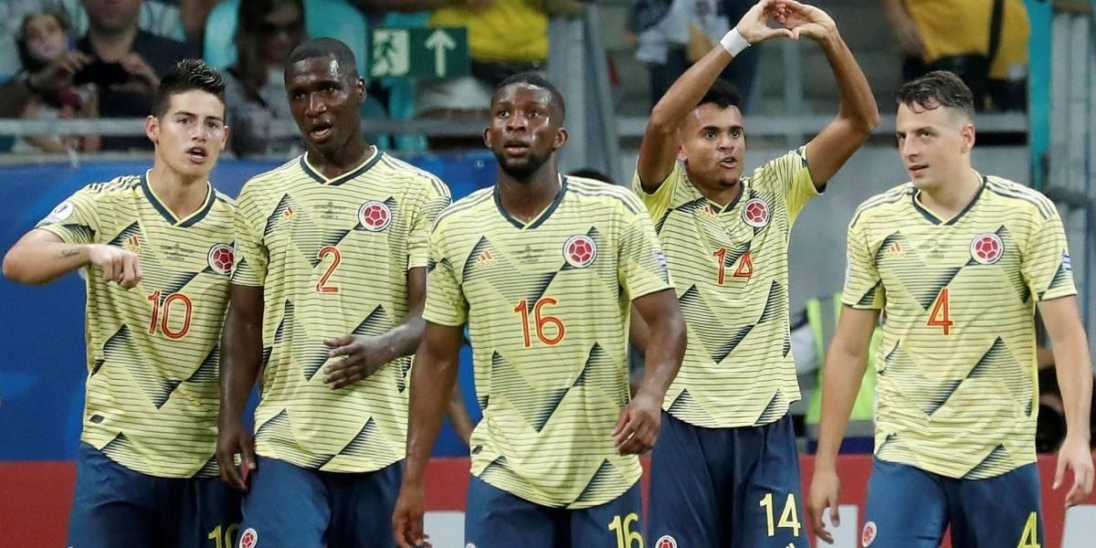 ¡En medio de la Copa América! Jugador de la selección Colombia anunció su nuevo club