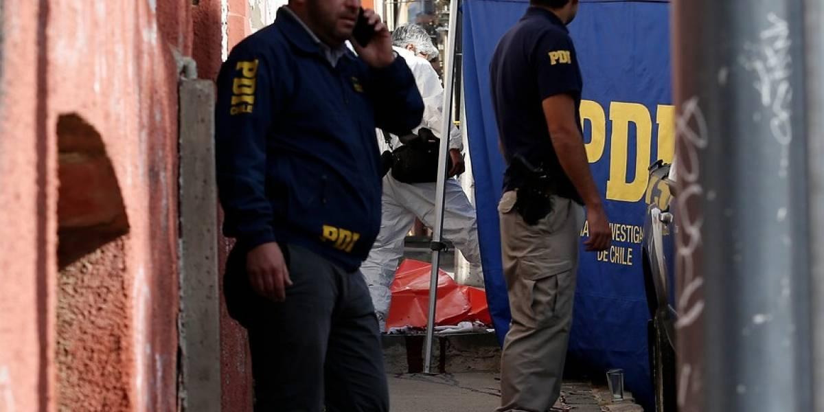 PDI detuvo a dos sospechosos por asesinato del geoquímico canadiense en Valparaíso