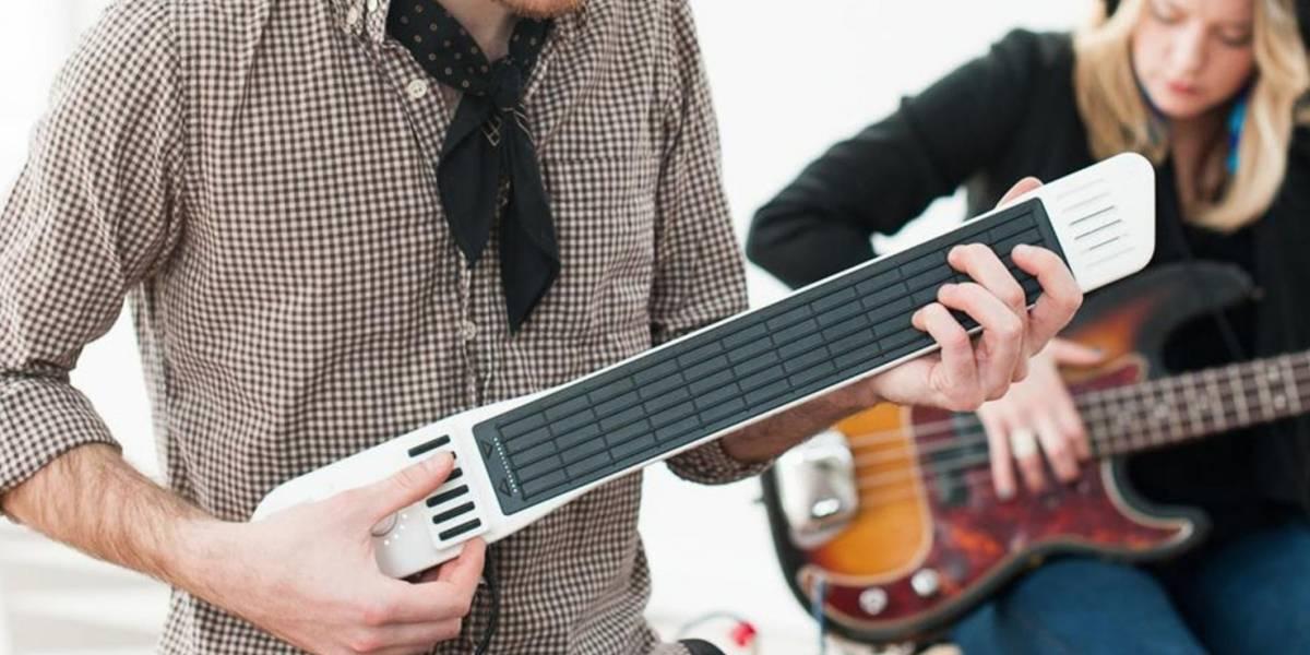 5 gadgets para aprender a tocar música
