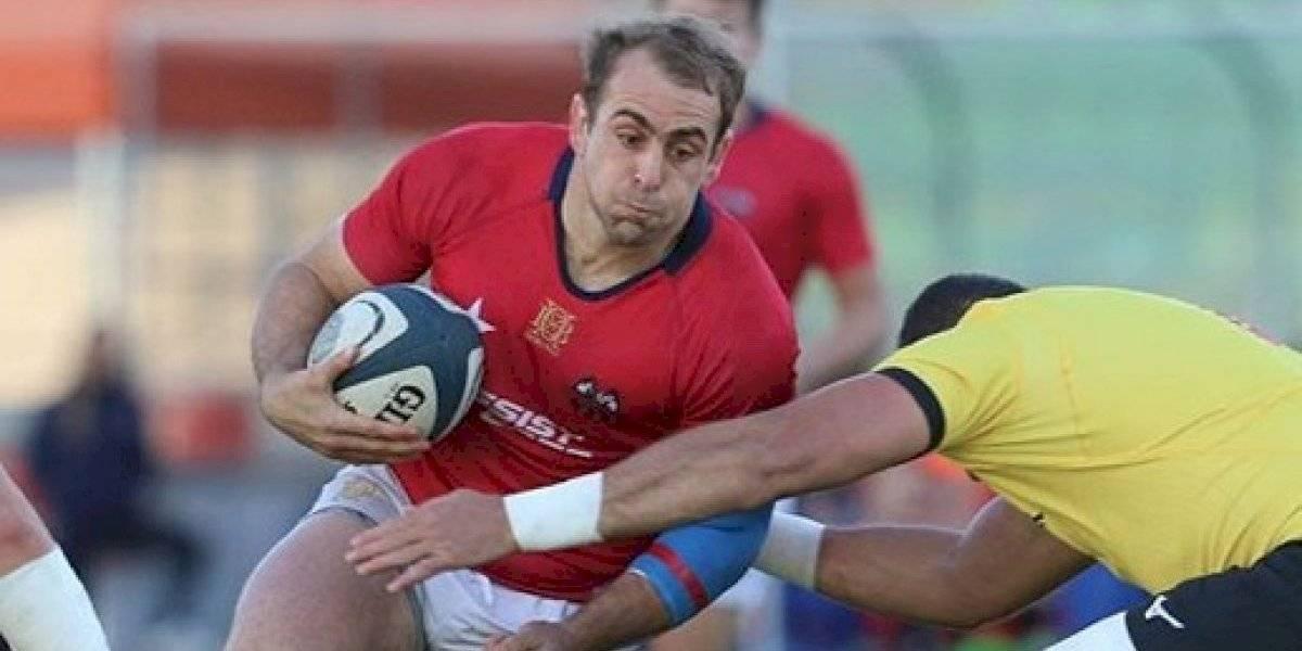 Los Cóndores van por la clasificación a Tokio 2020 en el Sudamericano de Rugby Seven de Chile