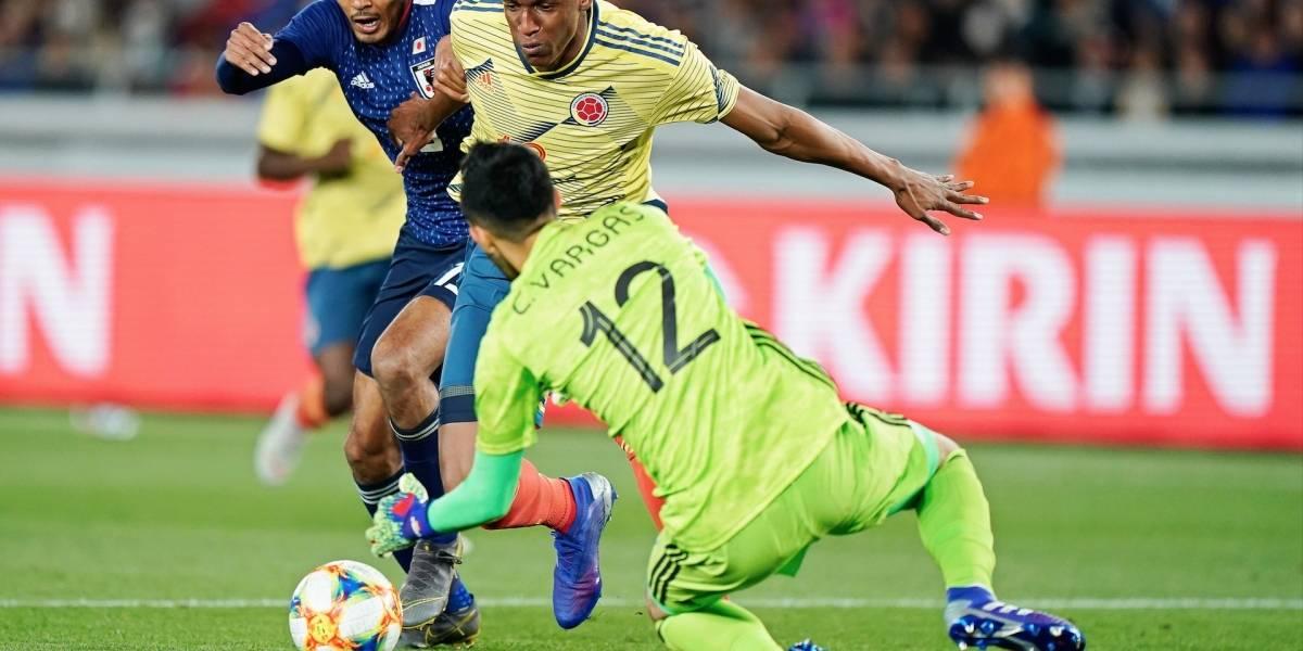 Revelan quién será el reemplazo de Camilo Vargas en la selección Colombia después de Copa América