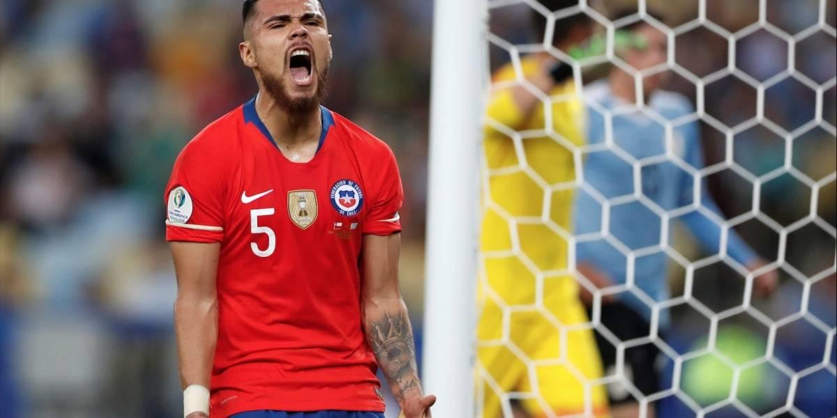 ¡Confirmado! La noticia para Colombia VS Chile que supuestamente perjudica a la Roja