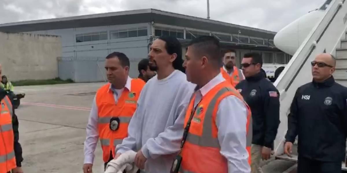 La condena que deberá pagar David Murcia Guzmán en Colombia