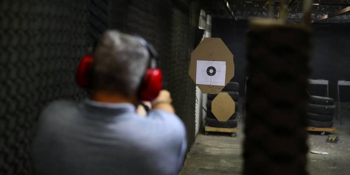 Governo não vai revogar decreto de armas, diz porta-voz da presidência