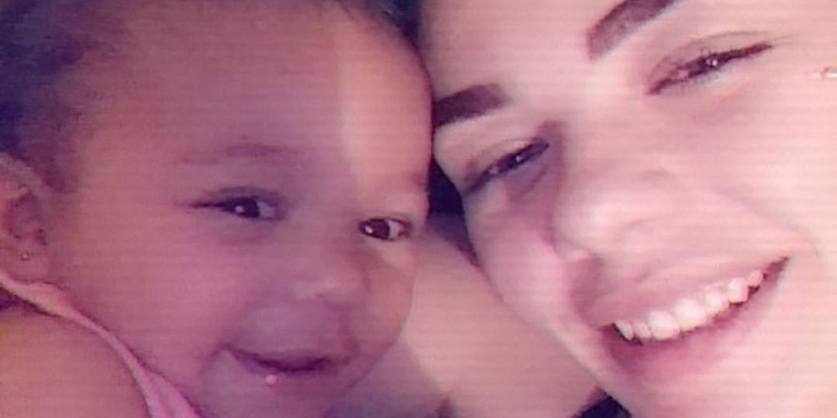 Homem atira em bebê após levar fora da mãe da criança