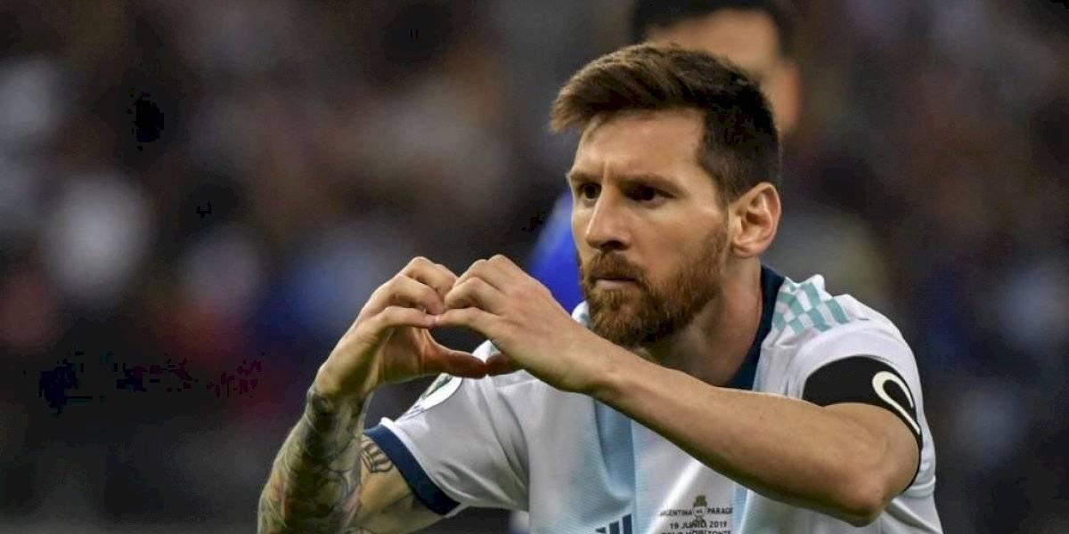 Se hizo pasar por Lionel Messi y pudo acostarse con 23 mujeres