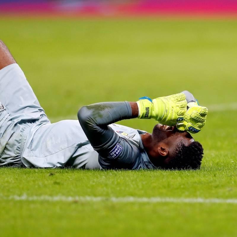 'Bolillo' no va más, Federación Ecuatoriana de Fútbol lo despidió