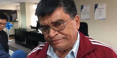 exalcalde de Chinautla, Arnoldo Medrano, es absuelto en caso Vivienda Digna