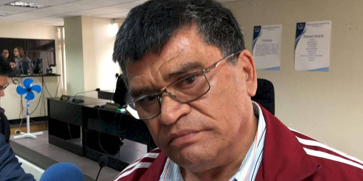 Exalcalde Arnoldo Medrano es absuelto en caso Vivienda Digna
