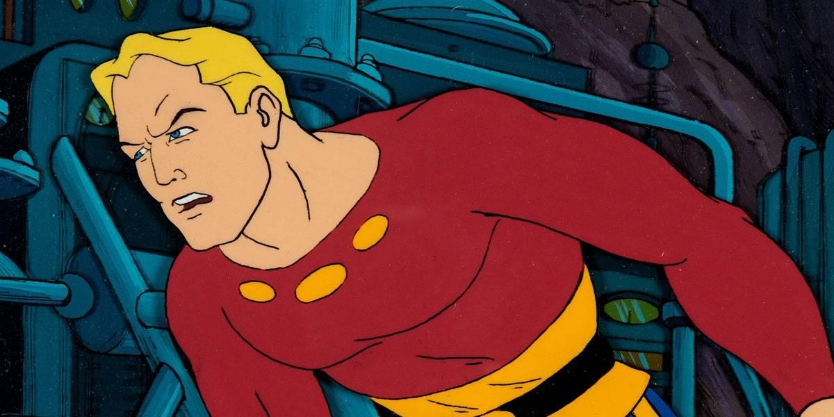 Director de Thor: Ragnarok haría película de Flash Gordon