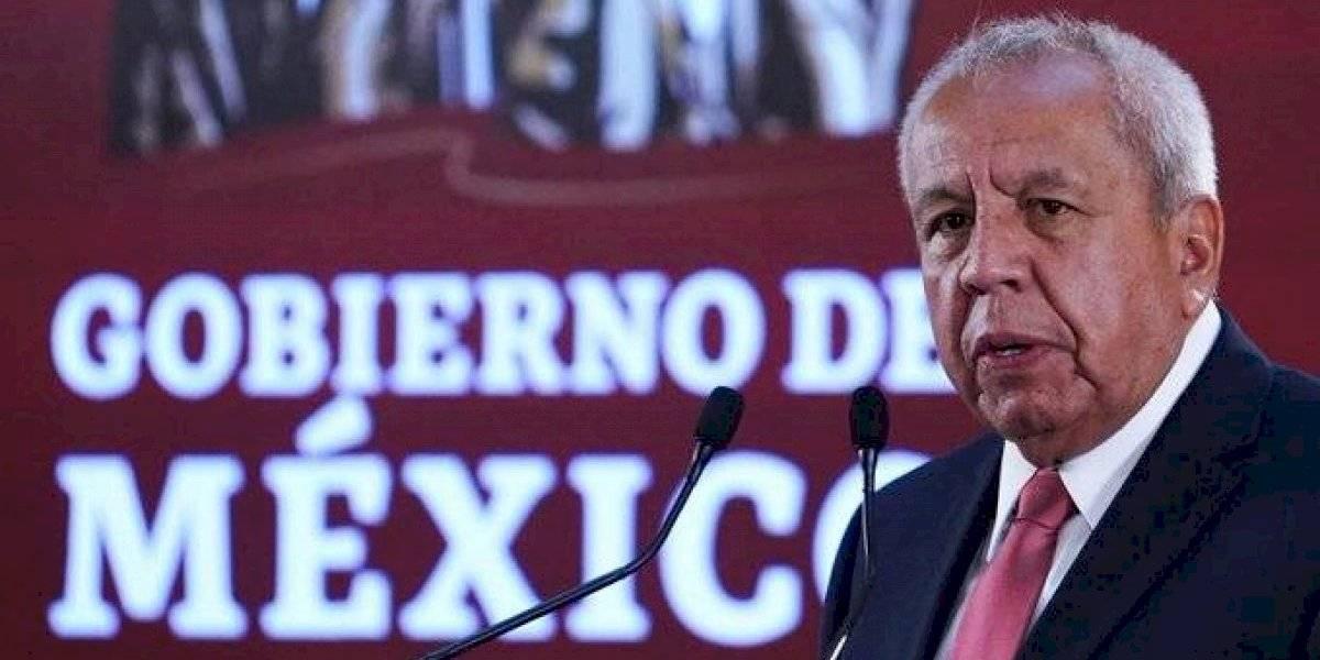 Garduño ofrece disculpa por llamar 'fifís' a policías federales