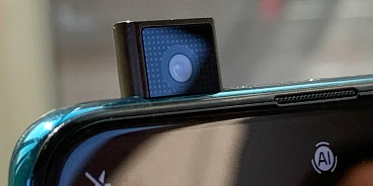 El de la cámara pop-up: Review del Huawei Y9 Prime 2019 [FW Labs]