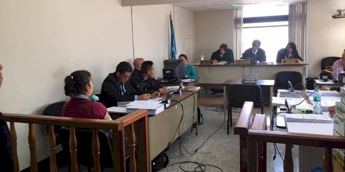 """Se inicia juicio contra """"la Rancherita"""", implicada en ataque con explosivo"""