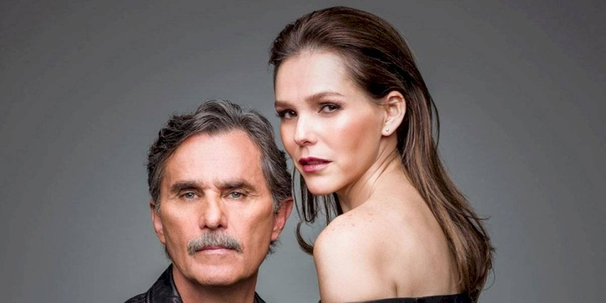 Kika Edgar rompe el silencio sobre su relación con Humberto Zurita