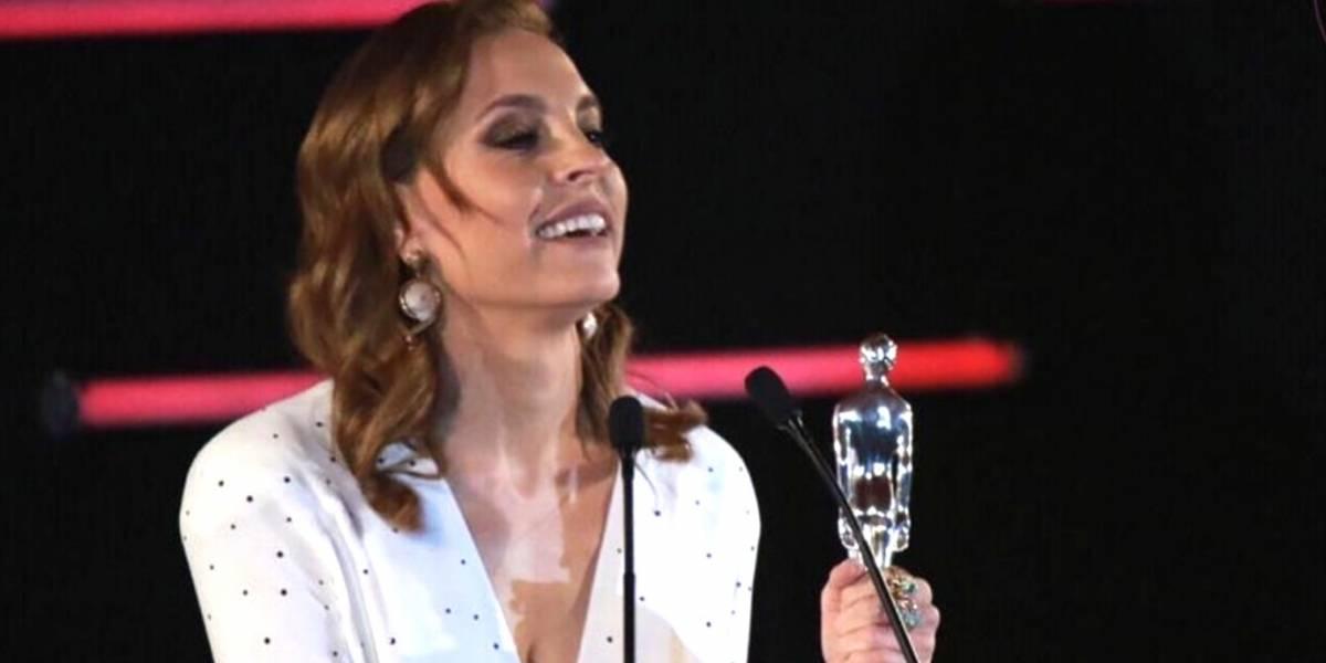 Roma hace historia de nuevo; arrasa con 10 Premios Ariel