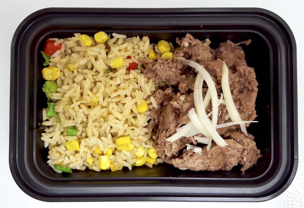 comida criolite