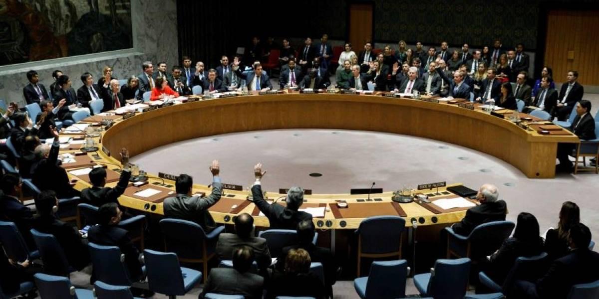 Embajador del país ante ONU cree plan de apoyo a Haití no dará resultados