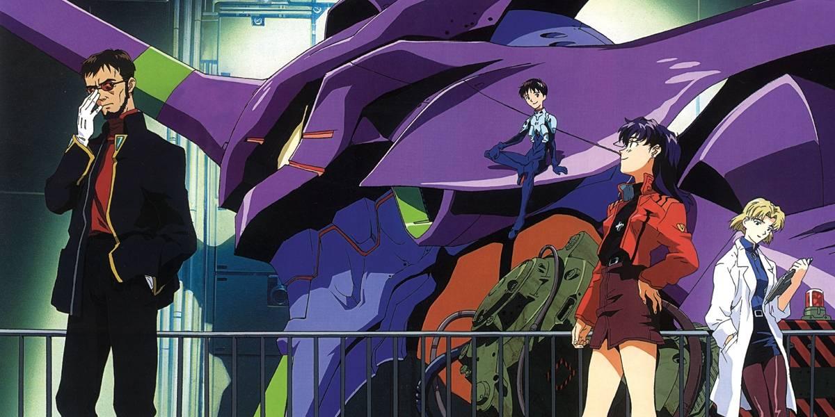 Por que você deveria assistir ao anime clássico 'Evangelion'
