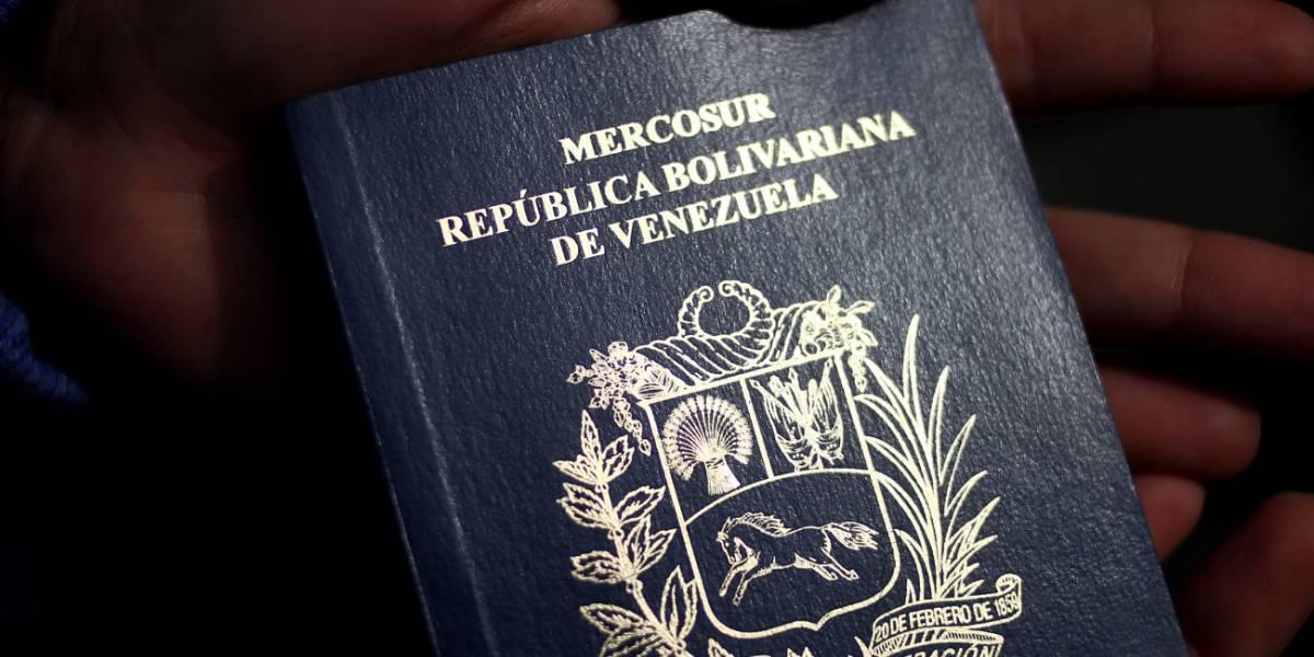 Venezolanos en Chile: ¿Qué trámites hacer si quieren traer a un familiar directo al país?