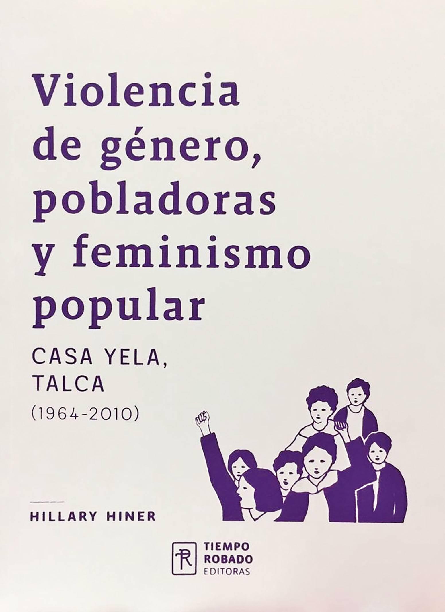 Pioneras: Unidas contra la violencia hacia las mujeres