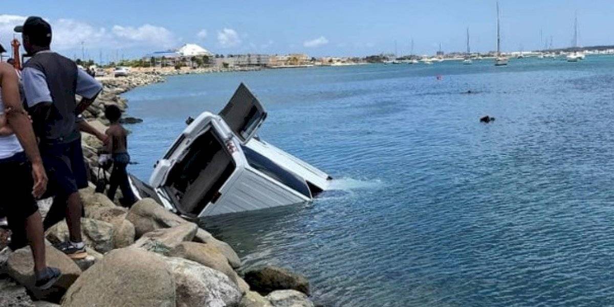 Confirman que son boricuas involucrados en accidente en St. Maarten