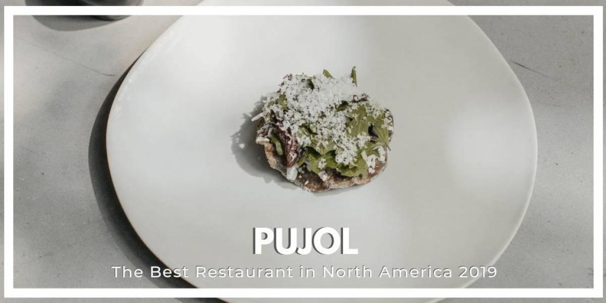 Pujol y Quintonil, los restaurantes mexicanos en la lista de los 50 mejores del mundo