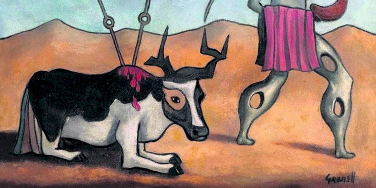 Tributo a Quisqueya a través del  arte dominicano contemporáneo
