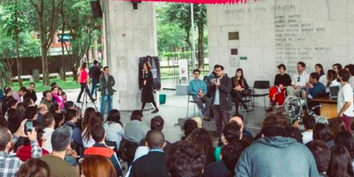 'Virada Política' promove shows, debates e oficinas no Centro de SP