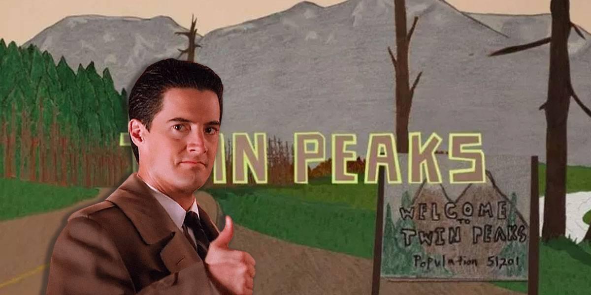 Twin Peaks jfa