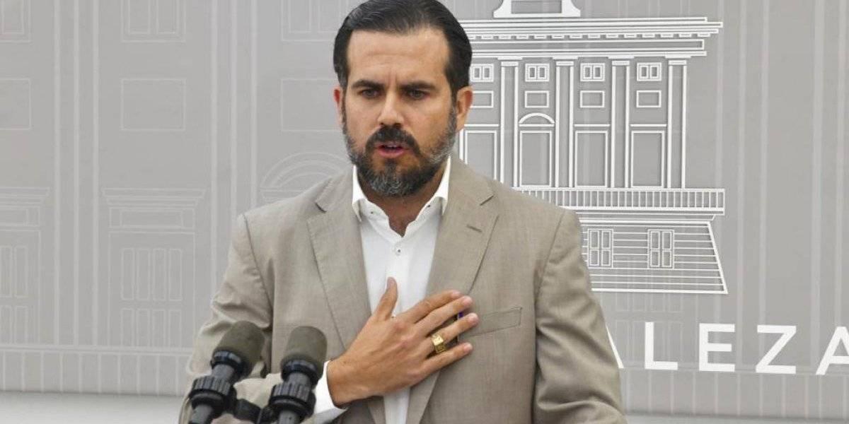 Rosselló está de camino a juramentar como delegado en PRFAA