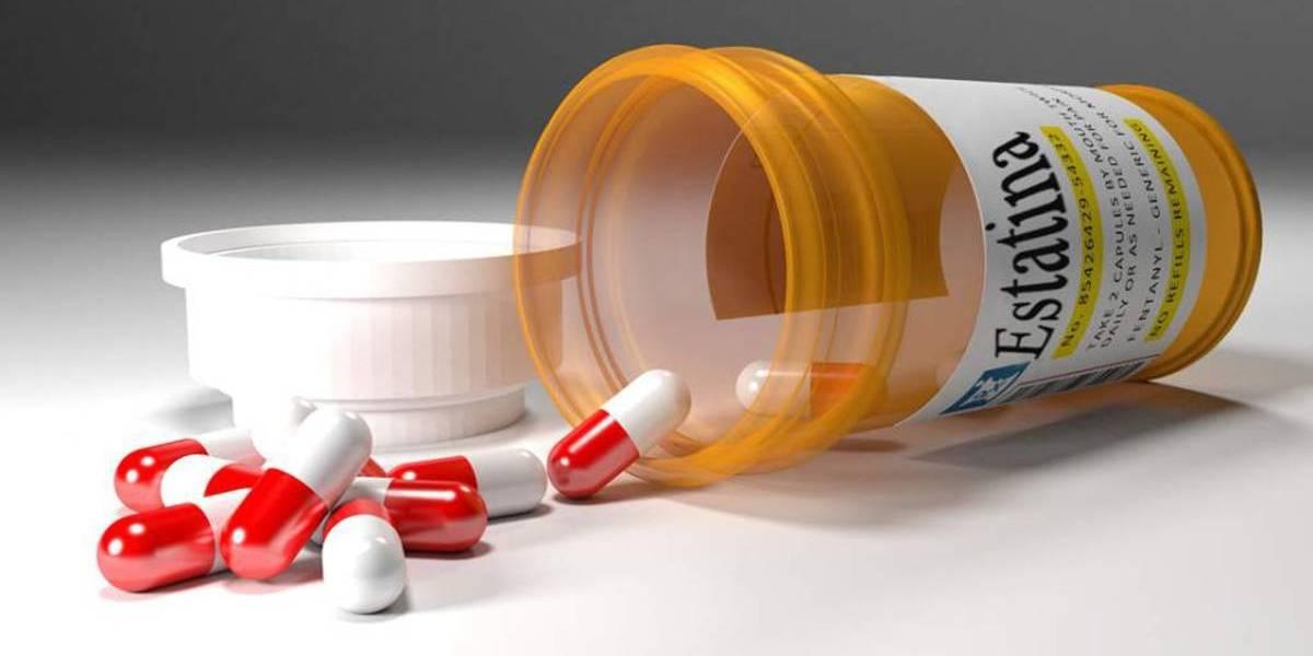 Medicamentos para el colesterol podrían provocar diabetes tipo 2