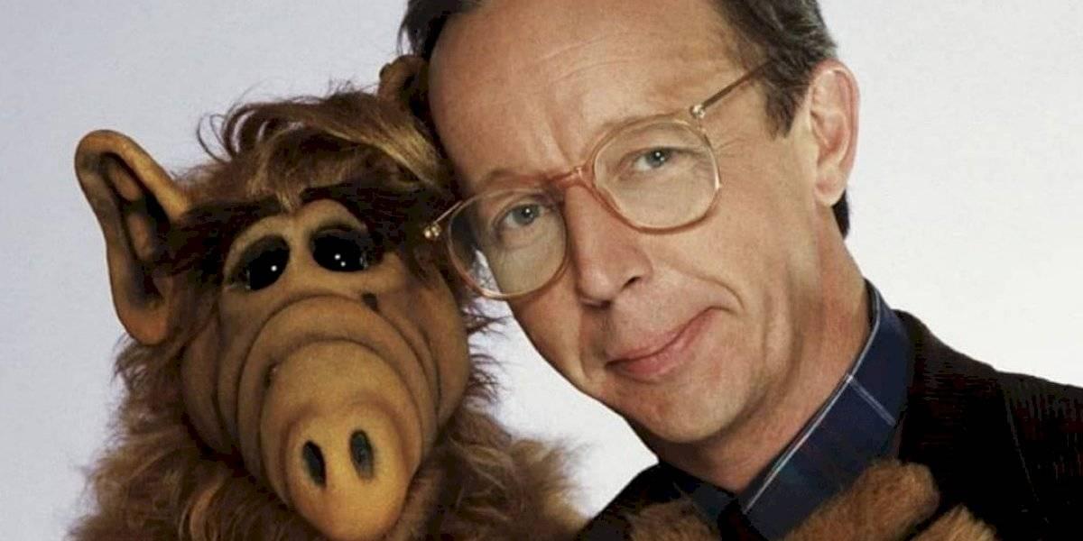 Muere Max Wright, actor de ALF, a los 75 años de edad