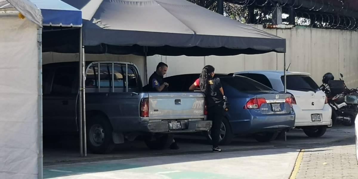 """MP realiza investigación de oficio en TSE por """"inconformidades en redes sociales"""""""
