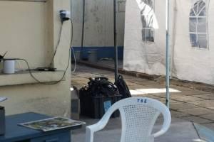 Fiscalía de Delitos Electorales allana sede de Informática del TSE