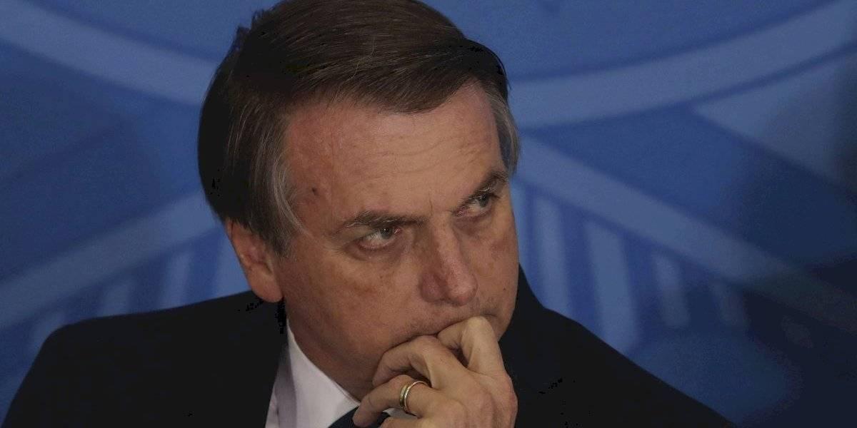 """Congreso sale en defensa de Bachelet por dichos de Bolsonaro: tildan al mandatario de """"dictador en traje de demócrata"""" y piden que Gobierno emita protesta contra Brasil"""