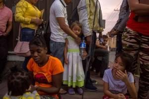 migrantes INM