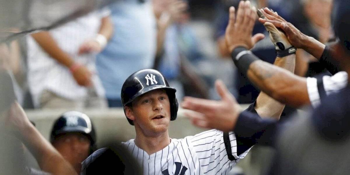 Yankees rompen récord con 28 juegos seguidos pegando jonrón