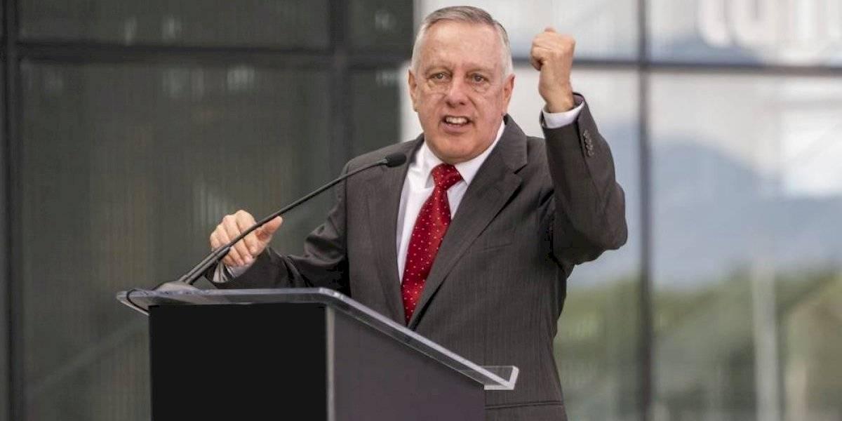 Las nuevas reglas arbitrales para el Apertura 2019