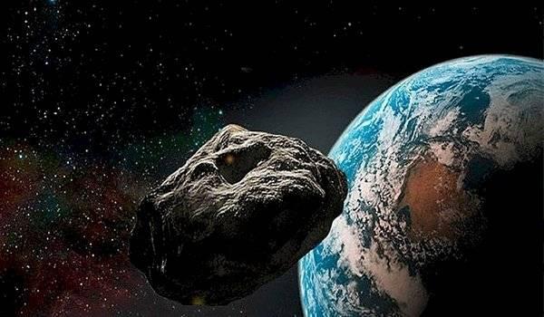 Dos asteroides pasarán cerca de la Tierra después de la Navidad y año nuevo