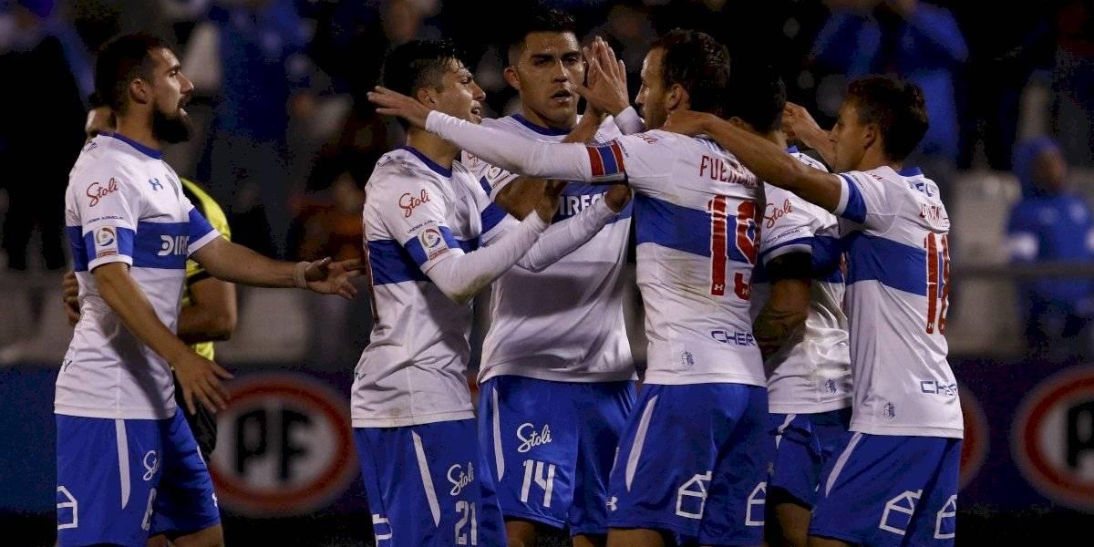 Vuelve el fútbol chileno: ANFP programó el retorno del Campeonato Nacional para fines de julio