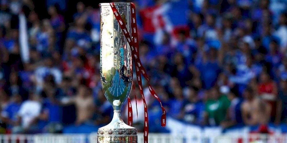 Tras Copa América: La programación completa de los octavos de final de la Copa Chile 2019