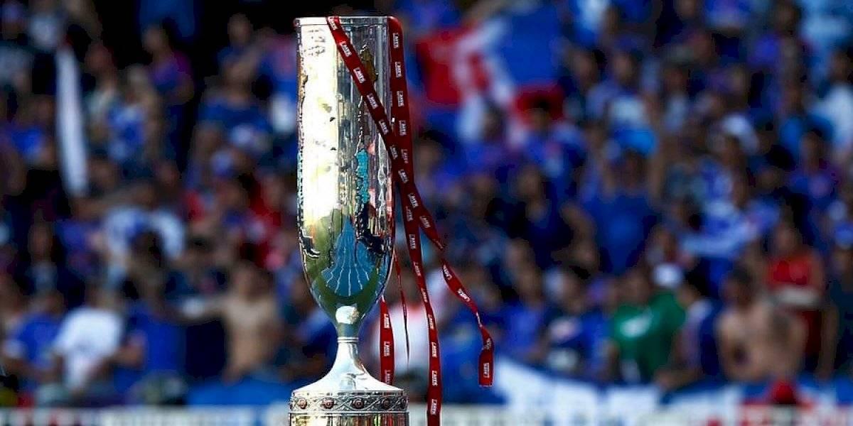 La programación de la ida de los cuartos de final de la Copa Chile 2019