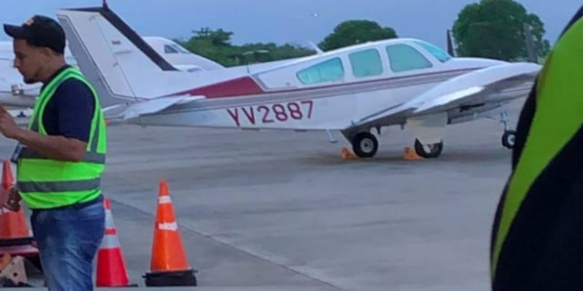 Apresan a tres venezolanos que intentaban sacar del país US1.2 millones en La Romana