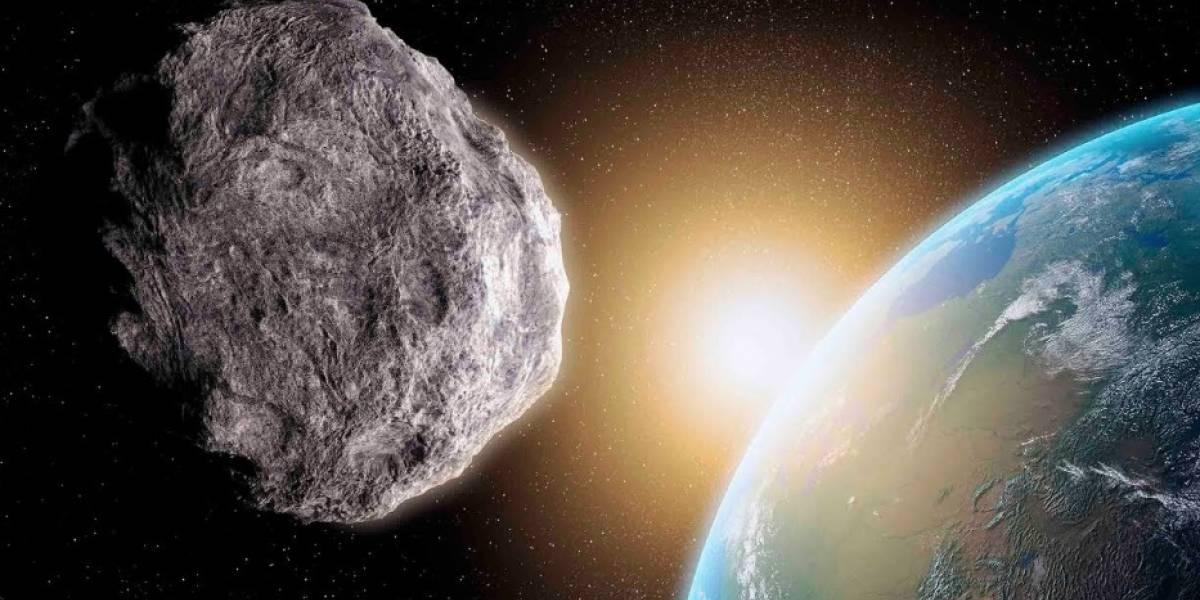 La NASA desmiente que el asteroide FT3 vaya a impactar la Tierra y cause el fin del mundo