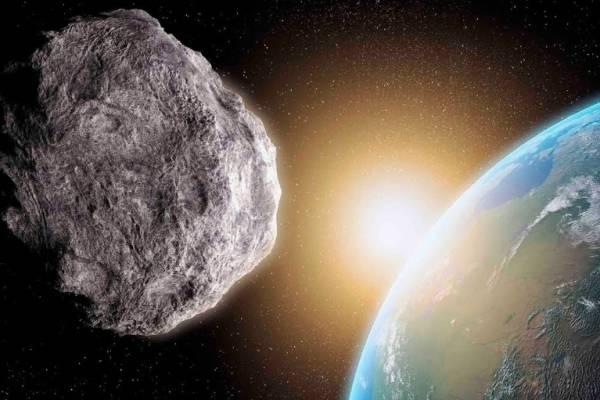 Un asteroide del tamaño de 3 canchas de fútbol se aproxima a la Tierra