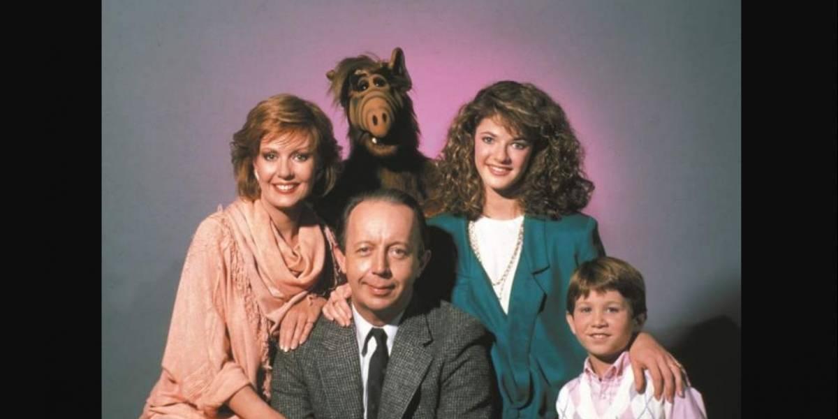 Muere Max Wright, uno de los protagonistas de 'Alf'
