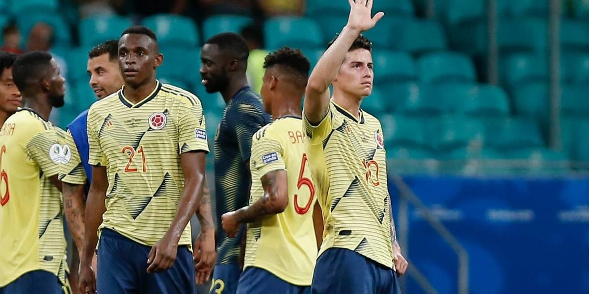 La razón por la que muchos aseguran que Colombia perderá contra Chile en Copa América