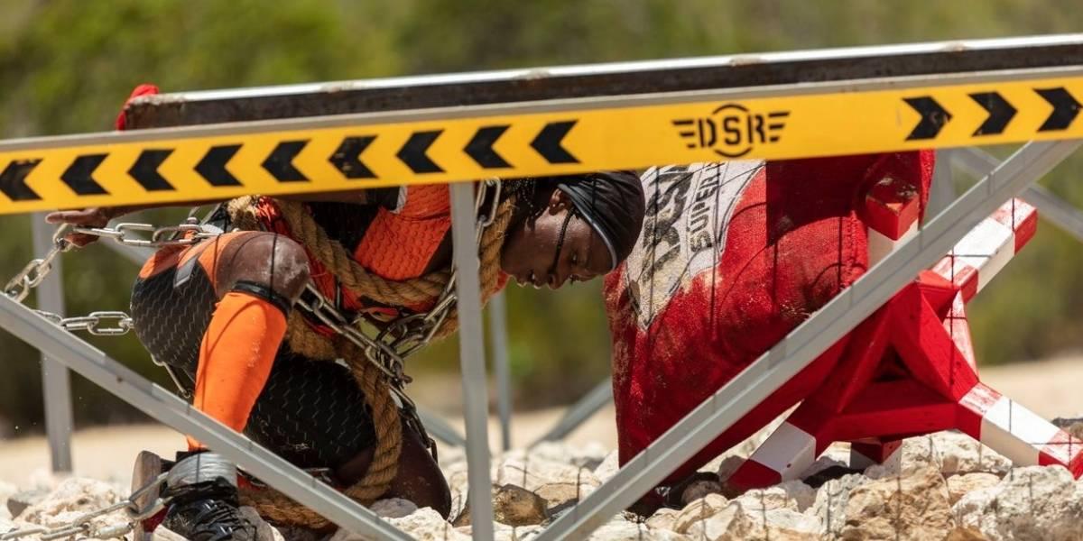 Duras pruebas en el 'Desafío Súper Regiones' pusieron a comentar a los seguidores del programa