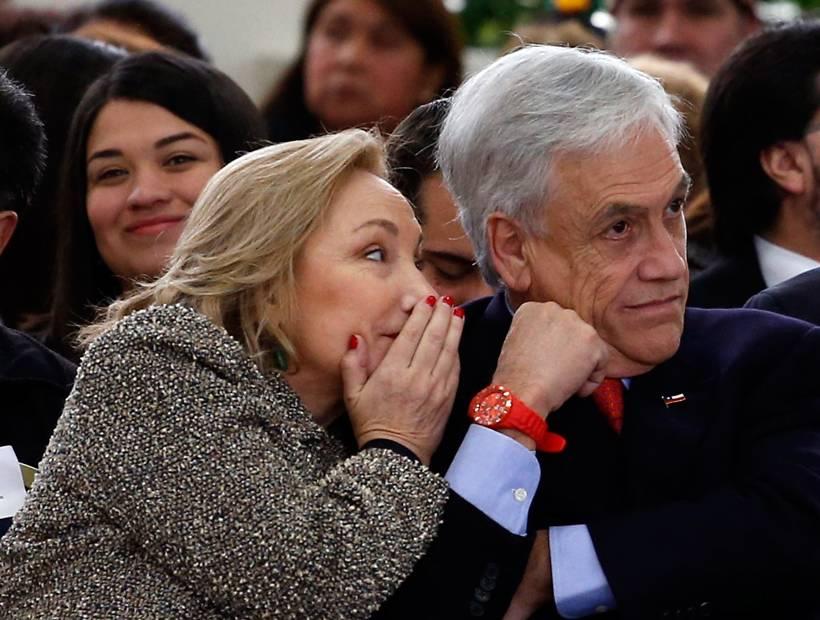 Gobierno inaugura web para que puedas hablar directamente con el Presidente Piñera y la Primera Dama Cecilia Morel