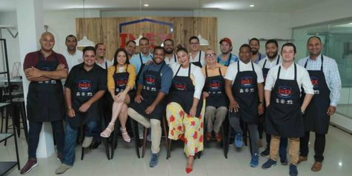"""TeVimosEn: Imex ofrece cooking show a """"Pork lovers"""""""